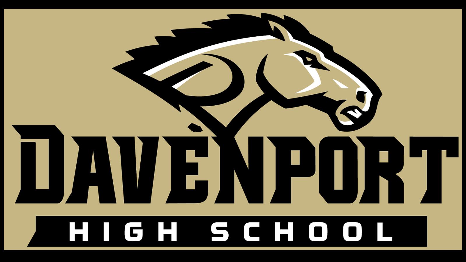 Davenport High